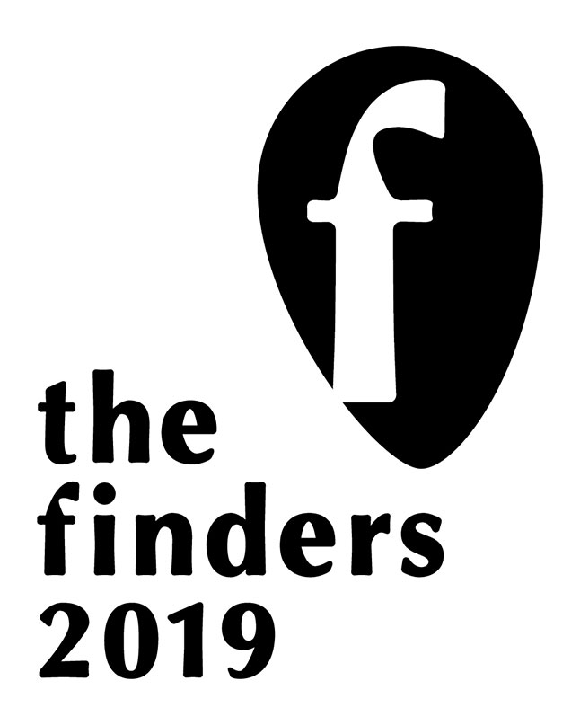the finders 2019
